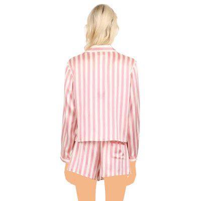 بلوز وشلوارک زنانه برند لباس سکرت مدل victoria441