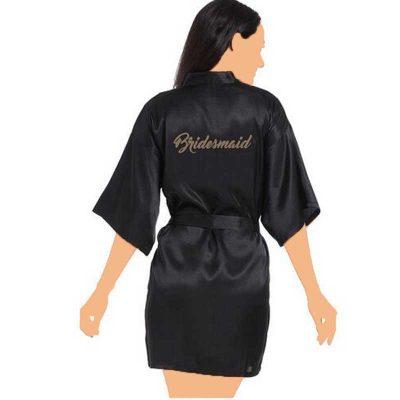 روبدوشامبر زنانه لباس سکرت مدل victoria222