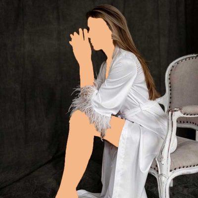 روبدوشامبر زنانه مدل victoria232