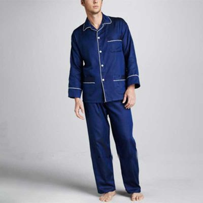 لباس خواب مردانه برند لباس سکرت مدل victoria997