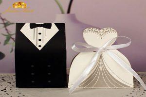 اکسسوری لباس عروس