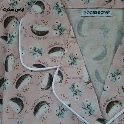 لباس خواب نخی فانتزی330