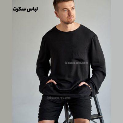 لباس خواب مردانه