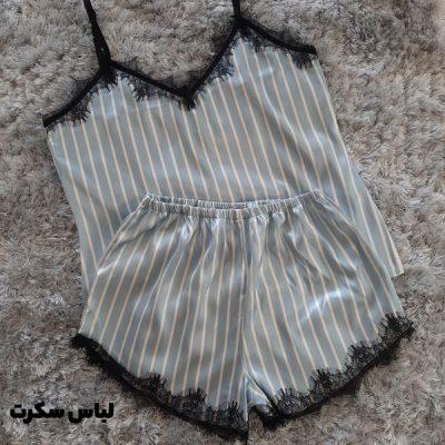 لباس خواب زنانه ویکتوریا